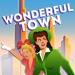 Musical Theatre Guild presents WONDERFUL TOWN