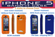 Made in America Company to Protect iPhones Across the World with the...