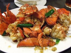 New holiday lobster recipe - GetMaineLobster.com