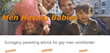 IVF New Jersey Fertility Center Supports Men Having Babies Program for Gay Family Building