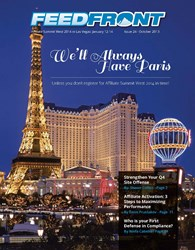 Issue 24 of FeedFront Magazine