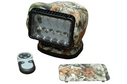 New for the 2013 Hunting Season Camouflage LED Golight Released by Larson Electronics