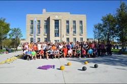 Goderich fitness centre