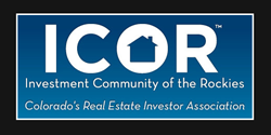ICOR: Investment Community of the Rockies - Fort Collins, CO