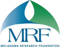 Melanoma Research Foundation Logo