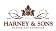 Food & Wine Names Harney & Sons Fine Teas SoHo Shop One of the...