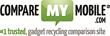 CompareMyMobile's company logo