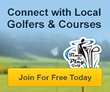 Find Golf Partners
