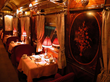 Luxury train travel from the Luxury Train Club