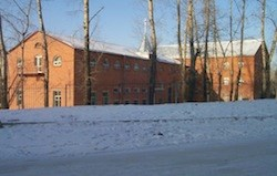 Evangelical missions organization SEND International supports Far East Russia Bible College