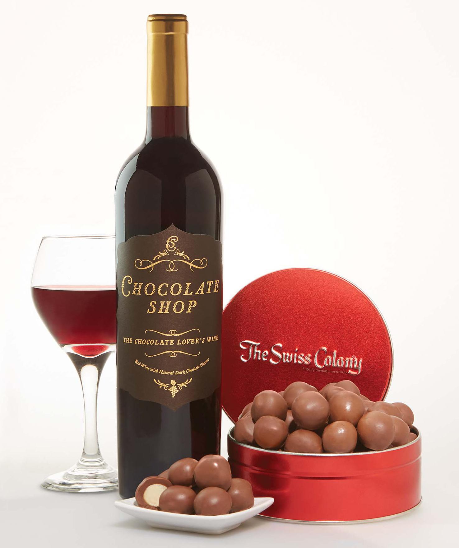 Chocolate With Wine - Pumpkin Chocolate Chip Cookies