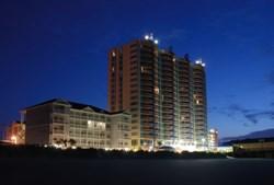 Premier Oceanfront Condominiums