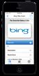 Bing card-linked offer