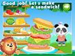 Let's make a sandwich!