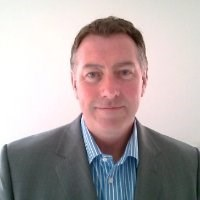 Paul Rollason, Qorus - UK Country Manager