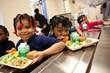 DC Central Kitchen Serves Healthy School Food