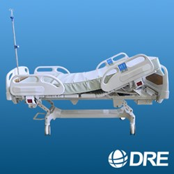 The DRE Premio E250 Electric Hospital Bed