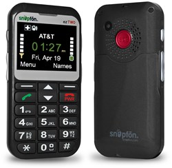 Low price easy to use phone for seniors