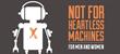 Avila Creative Soccer 4v4 Men's and Women's Indoor League Robot