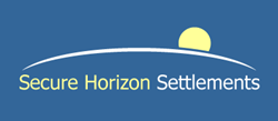 SECURE HORIZON SETTLEMENTS ANNOUNCES STRUCTURED SETTLEMENT PAYMENTS AND FAST CASH PROGRAM