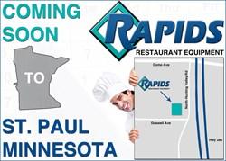 Rapids Wholesale New Store Location
