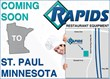 Rapids Restaurant Equipment to Open Cash and Carry Foodservice &...