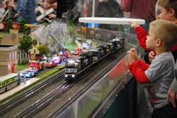 Photo Trainfest 2012
