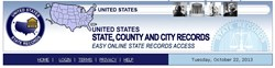 us public records how state records