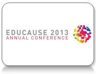 EDUCAUSE 2013