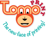 TomoPrint Logo