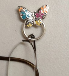Specs-In-A-Sec Magnetic Eyeglass Holder