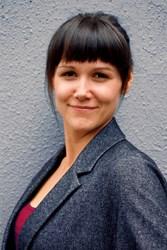 Angela Robert, CEO Conquer Mobile