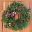 wreath, Christmas Wreath, holiday wreath, holiday decorations