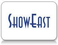 ShowEast 2013 logo