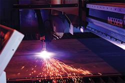 FEECO Acquires High Tech Plasma Cutter