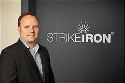Bob Brauer, Founder of StrikeIron
