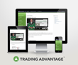 Trading Advantage is Building World's Largest Online Education Portal;...