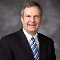 Scott Trotter, APR