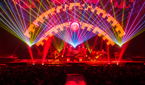 Trans Siberian Orchestra Tickets Sparkle On Buyanyseat Com