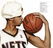 NY Nets in Ushanka Hats