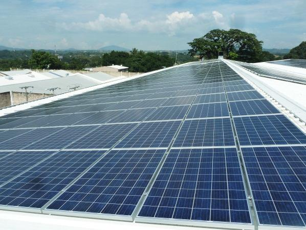 Hilcasa Creates Clean And Efficient Energy From Panasonic
