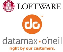 Barcode Enterprise Labeling Solution Loftware Datamax-O'Neil