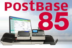 PostBase 85 Postage Meter
