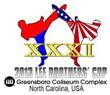 Lee Brothers' Cup TaeKwonDo Tournament Comes To Greensboro Coliseum 2013