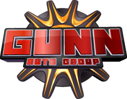 Gunn Automotive Group Logo