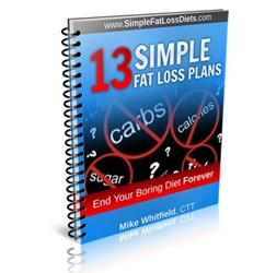 Simple Fat Loss Diets