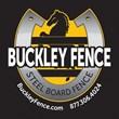 Buckley Fence, LLC Logo