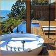 Ponta dos Ganchos - Brazil honeymoon