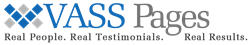 VASS Pages Drive Traffic, Build Trust and Increase Sales