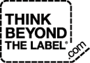 Think Beyond the Label Logo